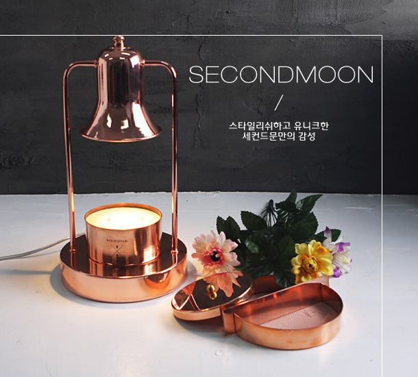SECONDMOON