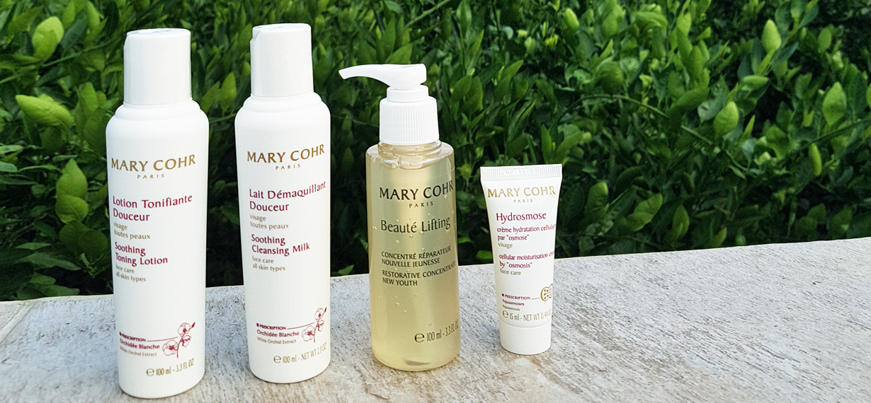 [MARY COHR]Resrorative New Youth Gift Set