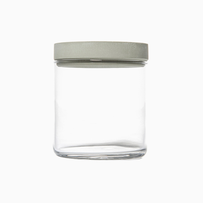[SOIL] FOOD CONTAINER GLASS - GREEN