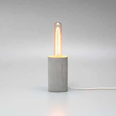 [ILKWANG LIGHT] CONCREATE GRAY