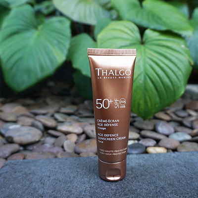 [THALGO]AGE DEFENSE SUNSCREEN CREAM